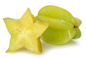 Carambola-or-Starfruit