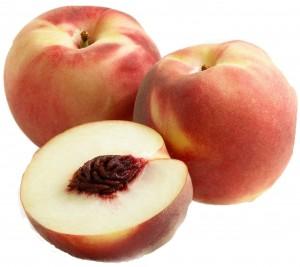 PeachWhite