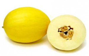 canary-melon
